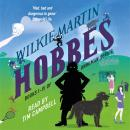 Hobbes by Wilkie Martin: Unhuman Books I-IV, Wilkie Martin