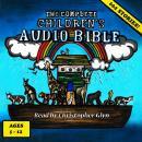 The Complete Children's Audio Bible Audiobook
