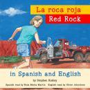 Red Rock/La roca roja Audiobook
