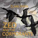 Zed and the Cormorants Audiobook