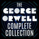 The George Orwell Complete Collection Audiobook