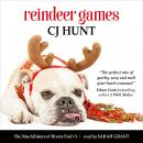 Reindeer Games: a Rivers End Romance (Ginger+Eli) Audiobook