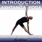 Introduction to Ashtanga Yoga by Rod Watson, Rod Watson