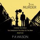 3 For Murder Audiobook