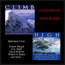 An Audio Bundle: Climb & High Audiobook