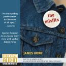 The Misfits Audiobook