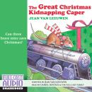 Great Christmas Kidnapping Caper, Jean Van Leeuwen