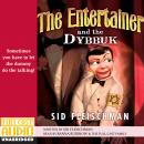 Entertainer and the Dybbuk, Sid Fleischman