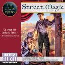 Street Magic, Tamora Pierce