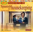 Spanish for Housekeeping, Stacey Kammerman