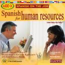 Spanish for Human Resources, Stacey Kammerman