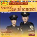 Spanish for Law Enforcement, Stacey Kammerman