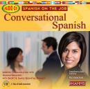 Spanish for Conversation, Stacey Kammerman