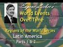 Regions of the World Series: Latin America, Eugene Lieber
