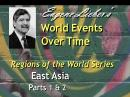 Regions of the World Series: East Asia, Eugene Lieber