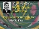 Regions of the World Series: Middle East, Eugene Lieber