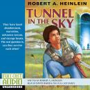 Tunnel in the Sky, Robert A. Heinlein