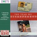 Year We Disappeared, John Busby, Cylin Busby