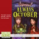 Always October, Bruce Coville