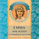 Emma: Classic Tales Edition Audiobook