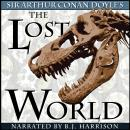 Lost World, Arthur Conan Doyle