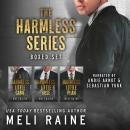 The Harmless Series Boxed Set Audiobook