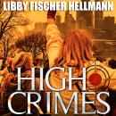 High Crimes: A Georgia Davis Novel of Suspense
