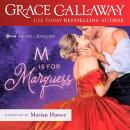 M is for Marquess (Heart of Enquiry Book 2) Audiobook