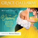 The Viscount Always Knocks Twice Audiobook