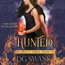 Hunted: Chosen #2 Audiobook
