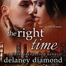 Right Time, Delaney Diamond
