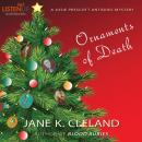 Ornaments of Death: A Josie Prescott Antiques Mystery Audiobook