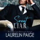 Sweet Liar Audiobook