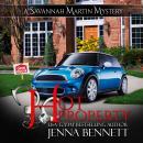 Hot Property: A Savannah Martin Novel Audiobook