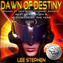 Dawn of Destiny (Epic: Book 1) Audiobook