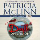 Death on the Diversion (Secret Sleuth, Book 1) Audiobook