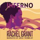 Inferno: A Flashpoint Series Novella Audiobook
