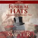 Funeral Hats Audiobook