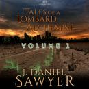 Tales of a Lombard Alchemist Audiobook