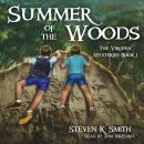 Summer of the Woods Audiobook