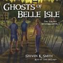 Ghosts of Belle Isle Audiobook