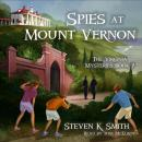Spies at Mount Vernon Audiobook