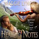 Healing Notes: Rachel's Story Audiobook