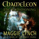 Chameleon: The Summoning Audiobook