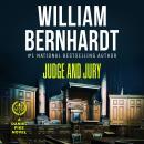 Judge and Jury Audiobook