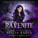 Ravenite Audiobook