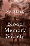 Blood Memory Society Audiobook