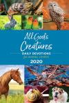 All God's Creatures: DAILY DEVOTIONS for ANIMAL LOVERS Audiobook