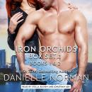 Iron Orchids Box Set 1: Books 1 & 2 Audiobook