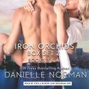 Iron Orchids Box Set 2: Books 3 & 4 Audiobook